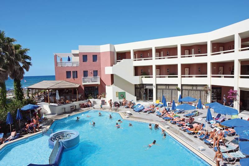 Hotel Pearl Beach - Rethymnon - Rethymnon Kreta